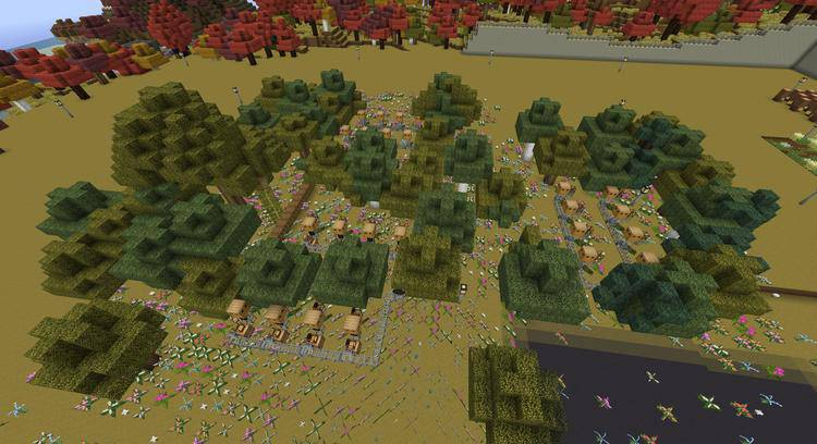 1491742654_682_more-bees-mod-1-11-21-10-2-addon-for-forestry More Bees Mod 1.11.2/1.10.2 – Addon for Forestry