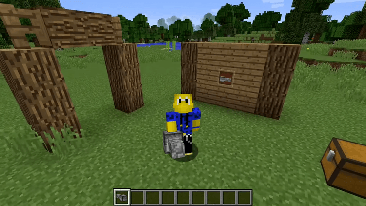 dispenser gun mod for minecraft 02