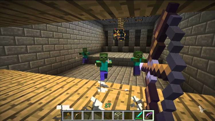 1491764665_452_bow-infinity-fix-mod-1-11-21-10-2-for-minecraft Bow Infinity Fix Mod 1.11.2/1.10.2 for Minecraft