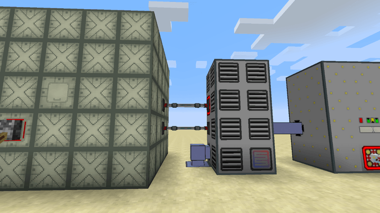 Advanced Generators Mod 03