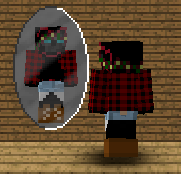 Just Fashion Mod for Minecraft 4