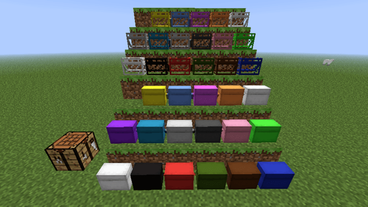 1491845716_335_coolers-mod-1-11-21-10-2-for-minecraft Coolers Mod 1.11.2/1.10.2 for Minecraft