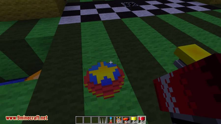 1491972476_448_sonic-the-hedgehog-mod-1-7-10-sonic-universe Sonic The Hedgehog Mod 1.7.10 (Sonic Universe)