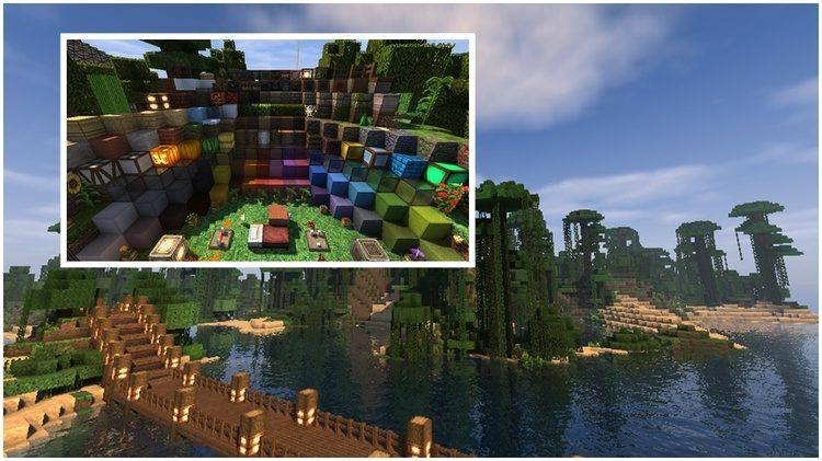1492084053_124_halcyon-days-resource-pack-1-11-21-10-2 Halcyon Days Resource Pack 1.11.2/1.10.2