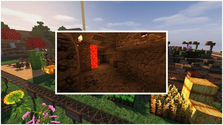 1492084053_395_halcyon-days-resource-pack-1-11-21-10-2 Halcyon Days Resource Pack 1.11.2/1.10.2