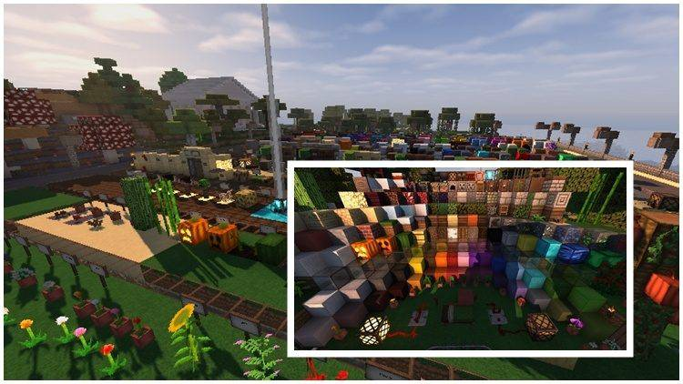 1492086246_194_ovos-rustic-resource-pack-1-11-21-10-2 Ovo's Rustic Resource Pack 1.11.2/1.10.2