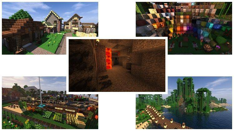 1492086246_417_ovos-rustic-resource-pack-1-11-21-10-2 Ovo's Rustic Resource Pack 1.11.2/1.10.2