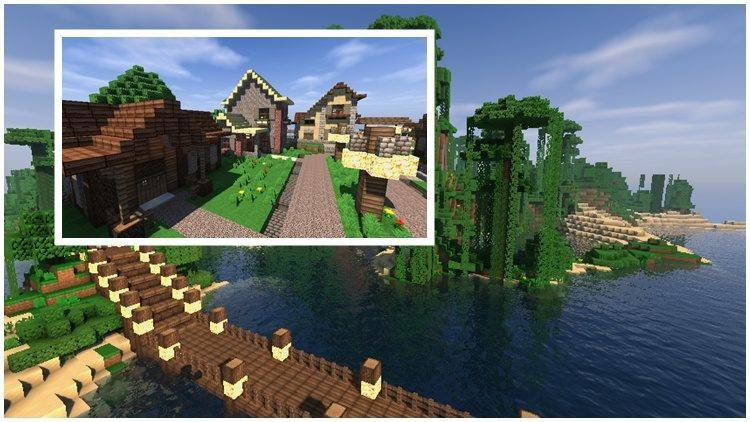 1492086246_672_ovos-rustic-resource-pack-1-11-21-10-2 Ovo's Rustic Resource Pack 1.11.2/1.10.2