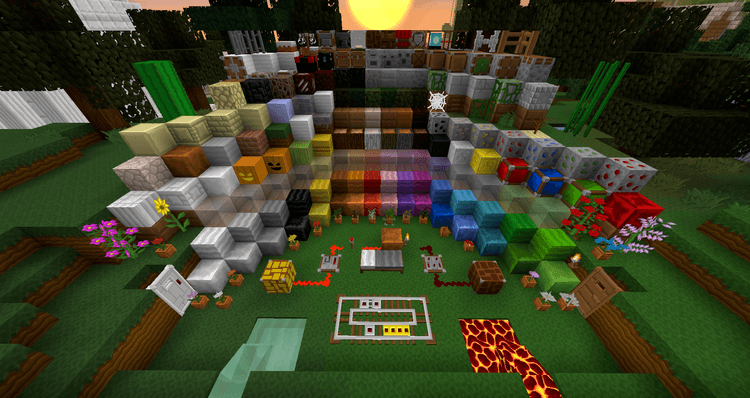 1492089147_561_liies-resource-pack-for-minecraft-1-11-21-10-2 Liie's Resource Pack for Minecraft 1.11.2/1.10.2