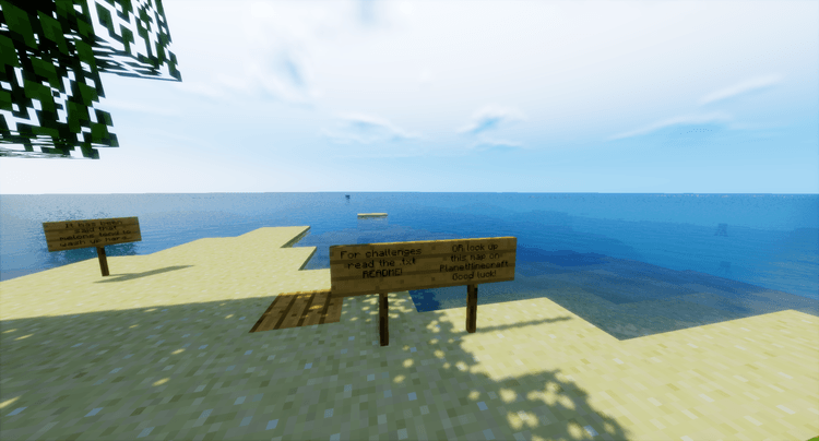 1492093222_188_survival-island-stranded-map-for-minecraft-1-10-2 Survival Island Stranded Map for Minecraft 1.10.2