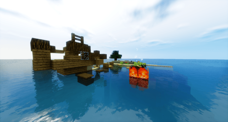 1492093222_304_survival-island-stranded-map-for-minecraft-1-10-2 Survival Island Stranded Map for Minecraft 1.10.2