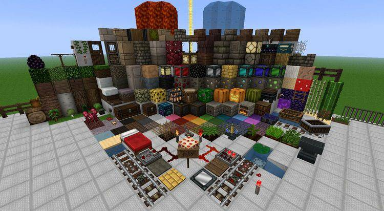 1492094818_291_ozocraft-resource-pack-for-minecraft-1-11-21-10-2 OzoCraft Resource Pack for Minecraft 1.11.2/1.10.2