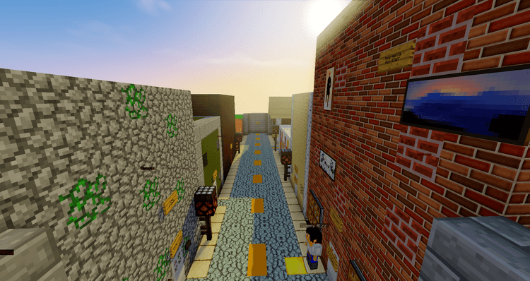 1492096668_388_detective-dan-map-for-minecraft-1-10-21-9-4 Detective Dan Map for Minecraft 1.10.2/1.9.4