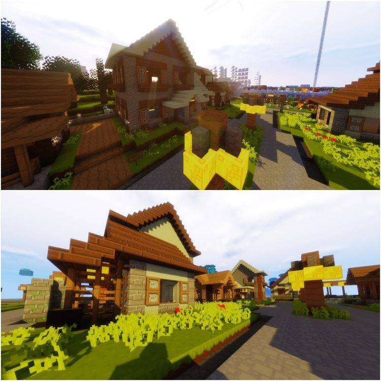1492105379_626_the-find-resource-pack-for-minecraft-1-11-21-10-2 The Find Resource Pack for Minecraft 1.11.2/1.10.2