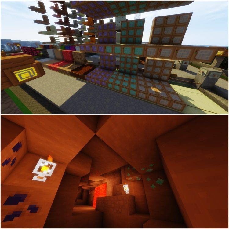 1492105379_701_the-find-resource-pack-for-minecraft-1-11-21-10-2 The Find Resource Pack for Minecraft 1.11.2/1.10.2