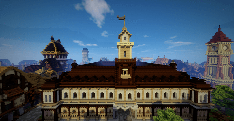 1492105685_582_great-fire-of-1666-map-for-minecraft-1-10-21-9-4 Great Fire Of 1666 Map for Minecraft 1.10.2/1.9.4