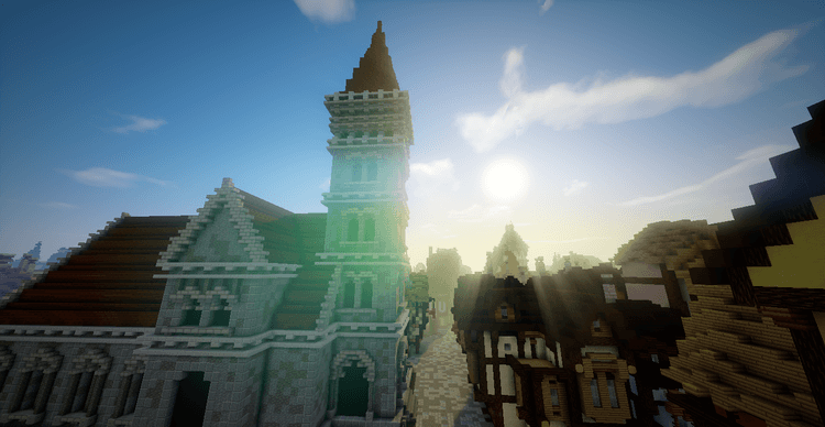 1492105685_843_great-fire-of-1666-map-for-minecraft-1-10-21-9-4 Great Fire Of 1666 Map for Minecraft 1.10.2/1.9.4