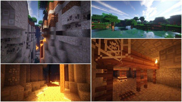 1492106699_439_quadral-resource-pack-for-minecraft-1-11-21-10-2 Quadral Resource Pack for Minecraft 1.11.2/1.10.2