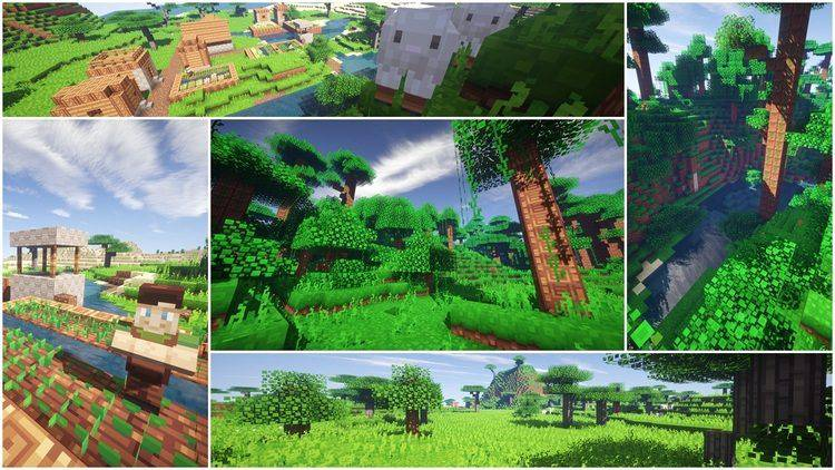 1492106699_448_quadral-resource-pack-for-minecraft-1-11-21-10-2 Quadral Resource Pack for Minecraft 1.11.2/1.10.2