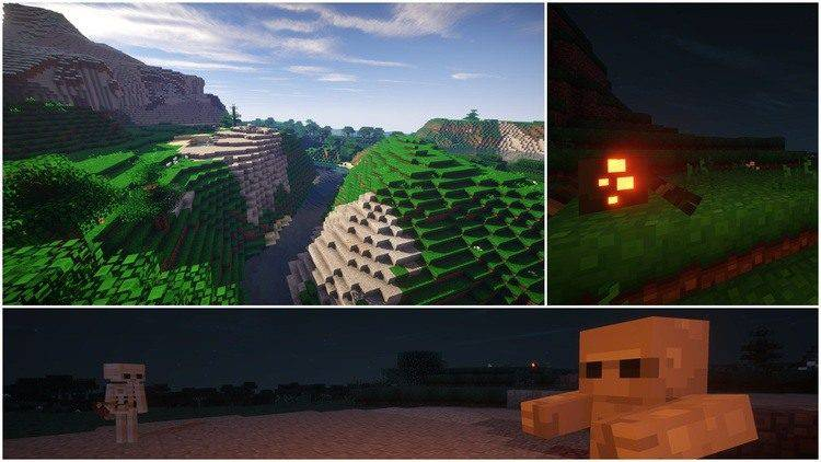 1492106699_766_quadral-resource-pack-for-minecraft-1-11-21-10-2 Quadral Resource Pack for Minecraft 1.11.2/1.10.2