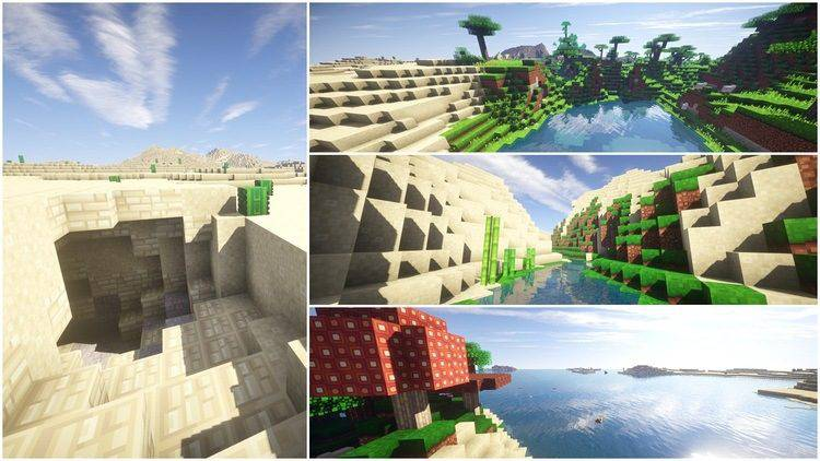 1492106699_970_quadral-resource-pack-for-minecraft-1-11-21-10-2 Quadral Resource Pack for Minecraft 1.11.2/1.10.2