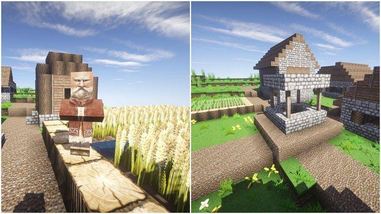 1492107436_768_chromahills-resource-pack-for-minecraft-1-11-21-10-2 Chromahills Resource Pack for Minecraft 1.11.2/1.10.2