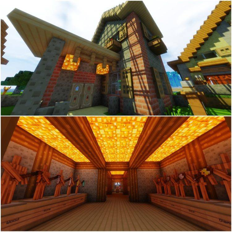 1492108176_727_smoothic-resource-pack-for-minecraft-1-11-21-10-2 Smoothic Resource Pack for Minecraft 1.11.2/1.10.2