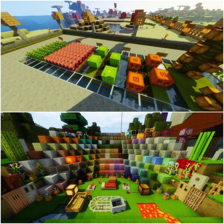 1492108176_837_smoothic-resource-pack-for-minecraft-1-11-21-10-2 Smoothic Resource Pack for Minecraft 1.11.2/1.10.2