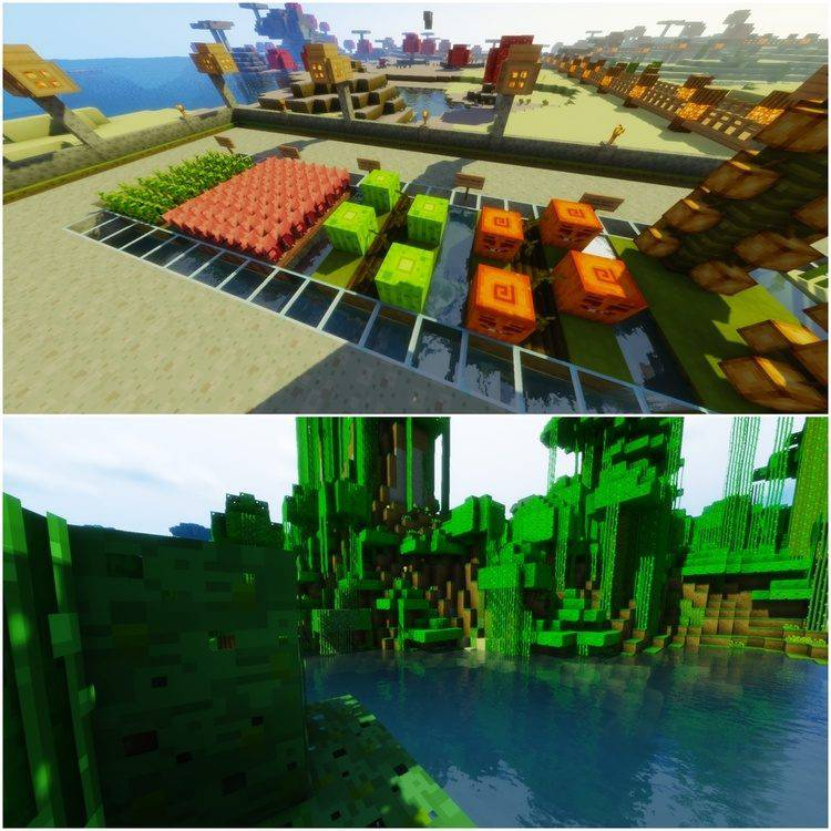 1492108176_929_smoothic-resource-pack-for-minecraft-1-11-21-10-2 Smoothic Resource Pack for Minecraft 1.11.2/1.10.2