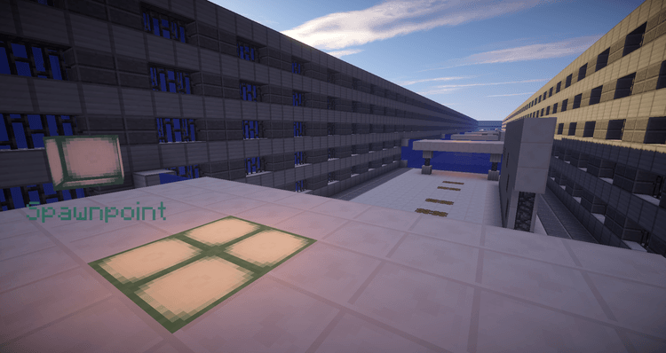 1492109331_144_invisablocks-reloaded-map-for-minecraft-1-10-2 Invisablocks Reloaded Map for Minecraft 1.10.2