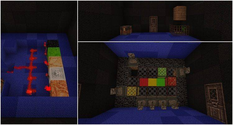 1492109426_285_roomscape-8-map-for-minecraft-1-10-2 Roomscape 8 Map for Minecraft 1.10.2