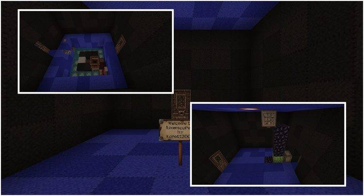 1492109426_306_roomscape-8-map-for-minecraft-1-10-2 Roomscape 8 Map for Minecraft 1.10.2