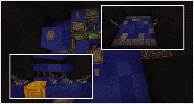 1492109426_349_roomscape-8-map-for-minecraft-1-10-2 Roomscape 8 Map for Minecraft 1.10.2