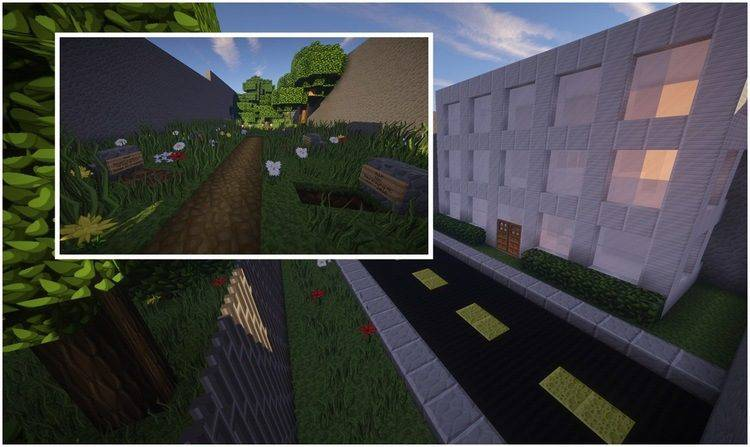 1492111278_631_dont-trust-the-floor-map-for-minecraft-1-10-21-9-4 Dont Trust The Floor Map for Minecraft 1.10.2/1.9.4