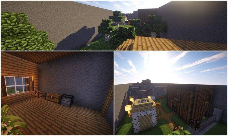 1492111278_933_dont-trust-the-floor-map-for-minecraft-1-10-21-9-4 Dont Trust The Floor Map for Minecraft 1.10.2/1.9.4