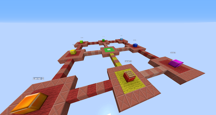 1492112783_705_octocourse-map-for-minecraft-1-10-2 Octocourse Map for Minecraft 1.10.2
