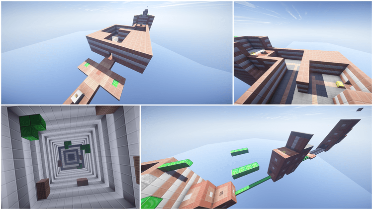 1492112783_875_octocourse-map-for-minecraft-1-10-2 Octocourse Map for Minecraft 1.10.2
