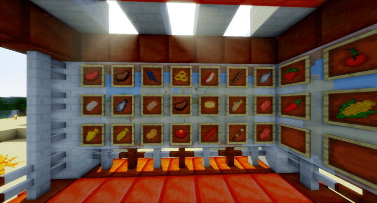 1492112943_191_lots-of-food-mod-for-minecraft-1-11-21-10-2 Lots Of Food Mod for Minecraft 1.11.2/1.10.2