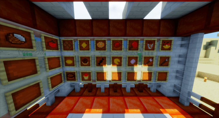 1492112943_776_lots-of-food-mod-for-minecraft-1-11-21-10-2 Lots Of Food Mod for Minecraft 1.11.2/1.10.2