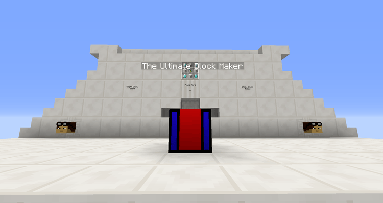 1492114200_382_the-ultimate-block-3-map-for-minecraft-1-10-2 The Ultimate Block 3 Map for Minecraft 1.10.2