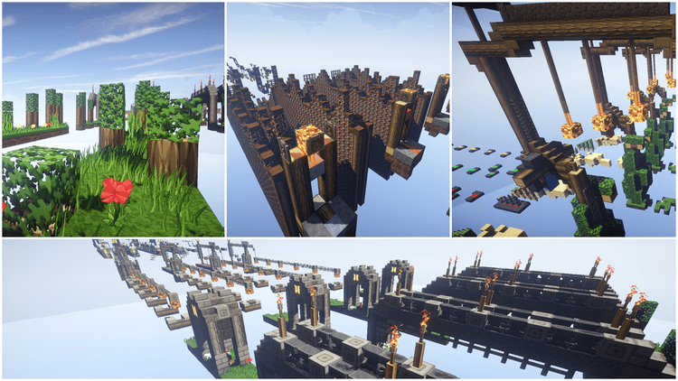 1492115007_745_racing-fever-map-for-minecraft-1-10-2 Racing Fever Map for Minecraft 1.10.2