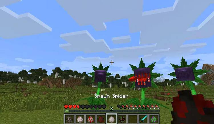 1492150139_318_mowzies-mobs-mod-1-11-21-10-2-add-fictitious-creature-to-minecraft Mowzie's Mobs Mod 1.11.2/1.10.2 – Add Fictitious Creature to Minecraft