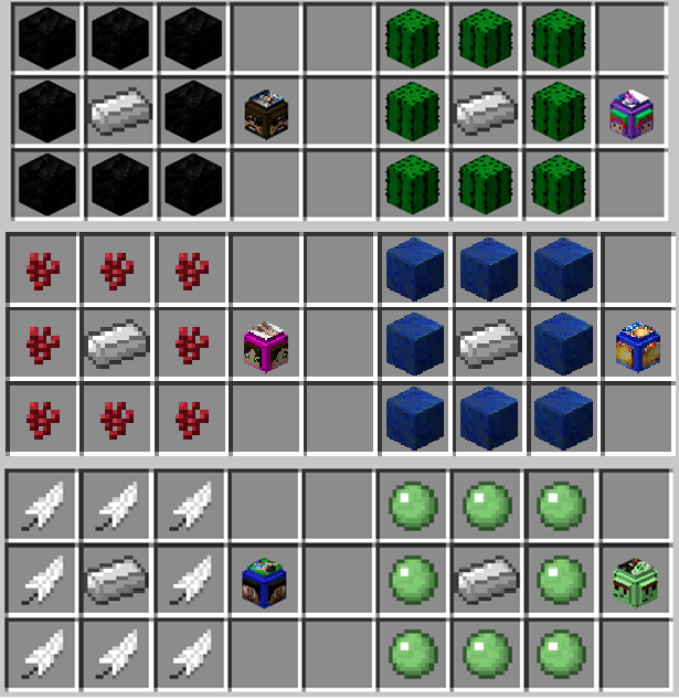 1492154699_331_youtubers-lucky-block-mod-for-minecraft-1-11-21-10-2 Youtuber's Lucky Block Mod for Minecraft 1.11.2/1.10.2