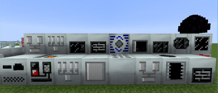 TechReborn mod for minecraft 04