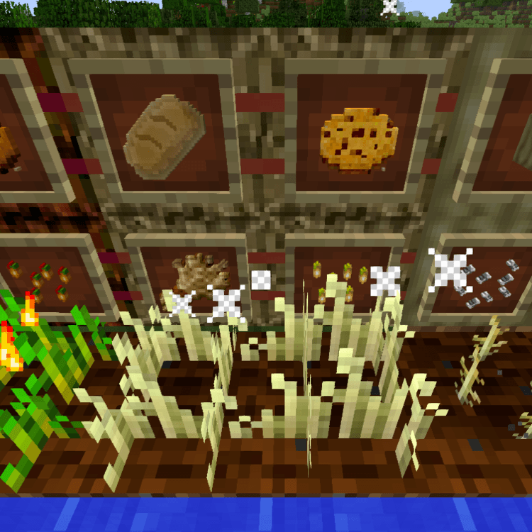 1492173544_652_ashenwheat-mod-for-minecraft-1-11-21-10-2 Ashenwheat Mod for Minecraft 1.11.2/1.10.2
