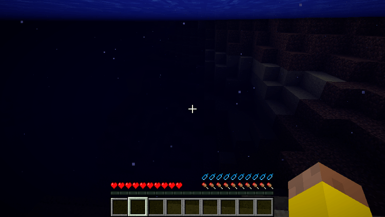 Underwater Utilities mod for minecraft 01