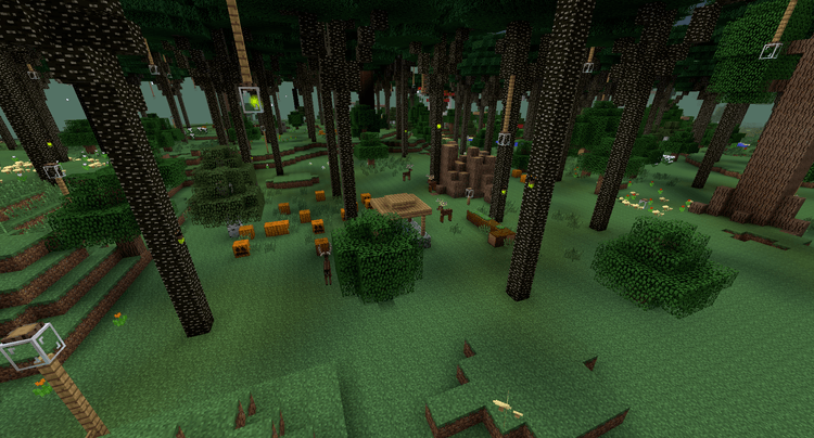 1492180405_760_the-twilight-forest-mod-for-minecraft-1-11-21-10-2 The Twilight Forest Mod for Minecraft 1.11.2/1.10.2
