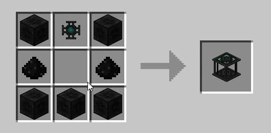 Flux Networks Mod for Minecraft