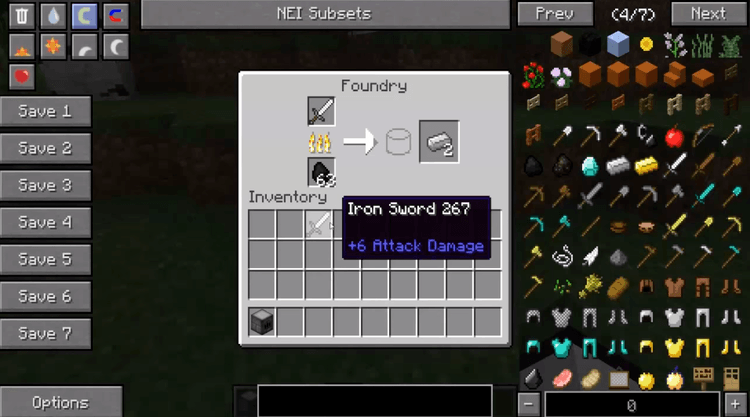 1492190412_72_foundry-mod-for-minecraft-1-11-21-10-2 Foundry Mod for Minecraft 1.11.2/1.10.2