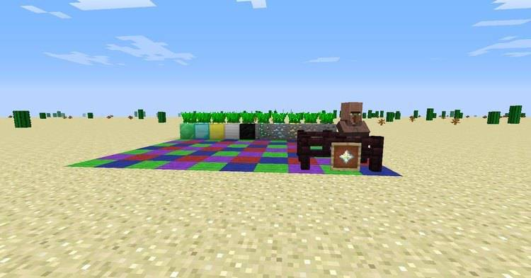 1492197843_969_karat-garden-mod-1-11-21-10-2-special-carrots-for-minecraft Karat Garden Mod 1.11.2/1.10.2 – Special Carrots for Minecraft